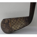 Ben Sayers Jnr Fancy Faced Mashie **SOLD**