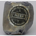 Scarce Wrapped Mesh Ball c1930 **SOLD**
