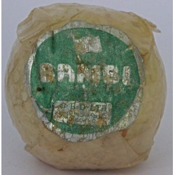 Wrapped Bambi Golf Ball c1960