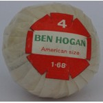 Wrapped Ben Hogan 1.68 American Size Ball ***SOLD***