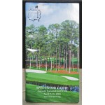 Scarce 2008 Masters Spectator Guide