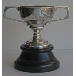 Silver Churchill & Blakedown GC Trophy 1938