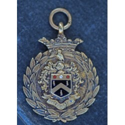 Oldham Junior Rugby League Championship Winners Medal 1948 ***SOLD***