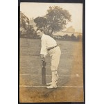 Original Cricket Postcard c1910
