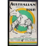Australian Cricket Tour to England 1938