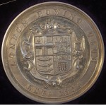 London Rowing Club Trial Eights Medal 1914